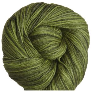Knit One, Crochet Too Crock-O-Dye Yarn - 535 Olive
