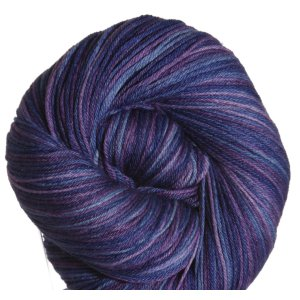Knit One, Crochet Too Crock-O-Dye Yarn - 798 Currant