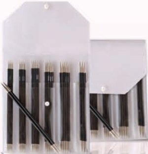 Knitter's Pride Karbonz Double-Pointed Needle Sets Needles