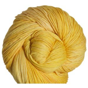 All For Love Of Yarn Opulence Fingering Yarn - Lighthouse