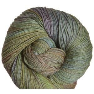 All For Love Of Yarn Opulence Fingering Yarn - Spring Meadow (Discontinued)