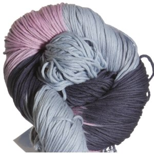Euro Baby Cuddly Cotton Yarn - 111 Lilac, Grey, Steel, Baby Blue