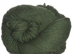 Cascade 220 Heathers - Mill Ends Yarn - 9410 - Celtic Green