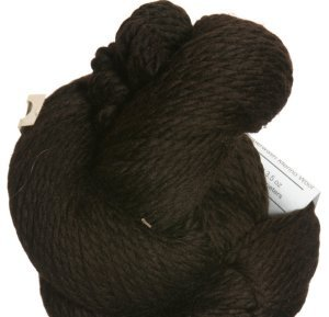 Cascade 128 Superwash - Mill Ends Yarn - 872 - Bitter Chocolate