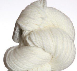 Cascade 128 Superwash - Mill Ends Yarn - 871 - White
