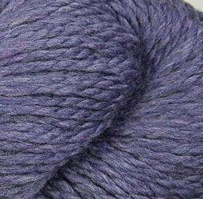 Cascade 128 Superwash - Mill Ends Yarn - 1948 - Mystic Purple