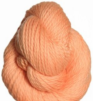 Cascade 128 Superwash - Mill Ends Yarn - 826 - Tangerine