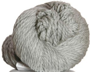 Cascade 128 Superwash - Mill Ends Yarn - 1946 - Silver