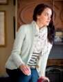 The Fibre Company Terra Fable Cardigan Kit