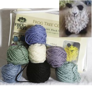 Frog Tree Flock Wooligan Kits - Clan Alkyre