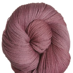 Swans Island Natural Colors Fingering Yarn - Raspberry