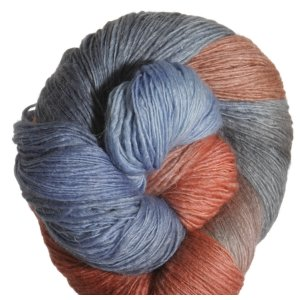 KFI Luxury Kookaburra Yarn - Merry King