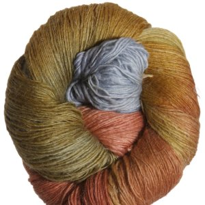 KFI Luxury Kookaburra Yarn - Gum Drops