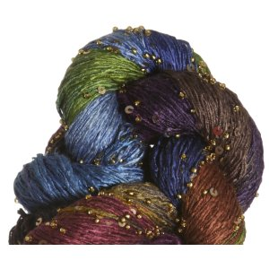 Artyarns Silk Splash Light Yarn - 182 Gold