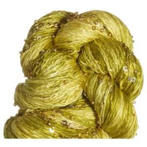 Artyarns Silk Splash Light Yarn - 924 Gold