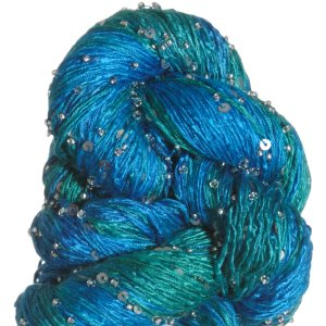 Artyarns Silk Splash Light Yarn - H26 Silver