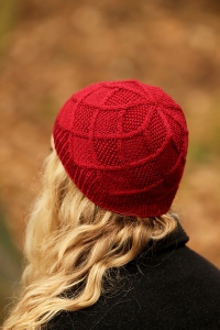 Fyberspates Scrumptious 4ply/Sport Arncott Hat Kit - Hats and Gloves