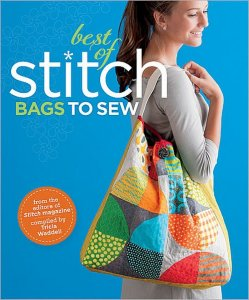 Best of Stitch - Best of Stitch: Bags to Sew