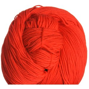 Zitron Unisono Solid Yarn - 1159 Orange (Discontinued)
