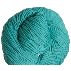 Zitron Unisono Solid Yarn - 1186 Turquoise (Discontinued)