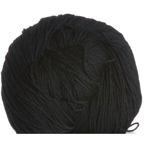 Zitron Unisono Solid Yarn - 1165 Black