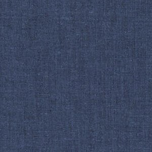 Kaffe Fassett Shot Cottons Fabric - Blue Jeans