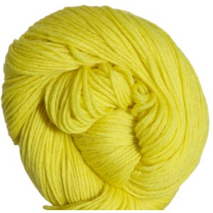 Universal Yarns Deluxe Worsted Yarn - 12284 Strip Light Yellow