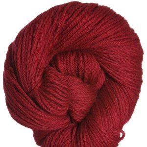 Universal Yarns Deluxe Worsted Yarn - 12294 Real Red