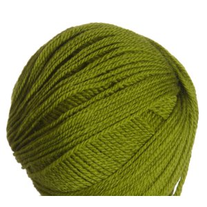 Classic Elite Liberty Wool Light Solid Yarn - 6615 Bright olive