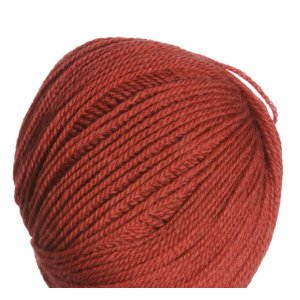 Classic Elite Liberty Wool Light Solid Yarn - 6617 Brick