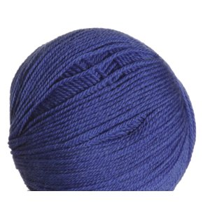 Classic Elite Liberty Wool Light Solid Yarn - 6649 Lapis