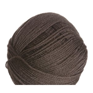 Classic Elite Liberty Wool Light Solid Yarn - 6678 Mouse Brown