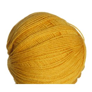 Classic Elite Liberty Wool Light Solid Yarn - 6680 Golden Poppy