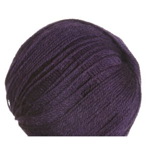 Classic Elite Liberty Wool Light Solid Yarn - 6695 Aubergine