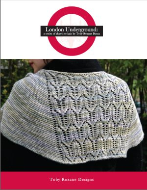 Toby Roxane Designs - London Underground
