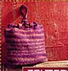 Felted Tab Top Tote Midsized Kit - Felting
