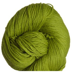 Universal Yarns Deluxe Worsted Yarn - 12224 Chartreuse Olive