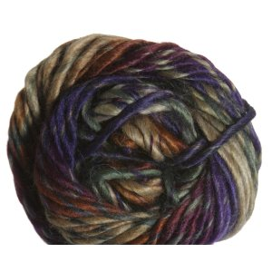 Universal Yarns Classic Shades Big Time Yarn - 807 Sapphires