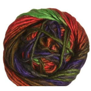 Universal Yarns Classic Shades Big Time Yarn - 808 Chili Peppers