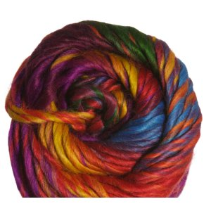 Universal Yarns Classic Shades Big Time Yarn - 815 Cool Blazes