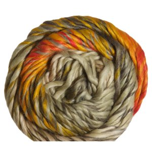 Universal Yarns Classic Shades Big Time Yarn - 817 Natural Glow