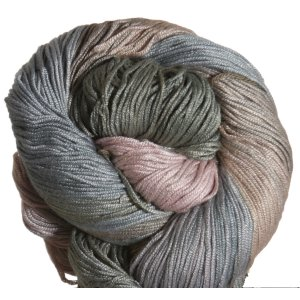 Araucania Ruca Yarn - 017 - Grey, Brown, Peach