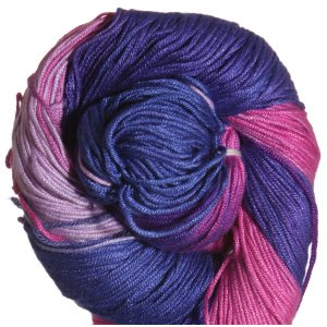 Araucania Ruca Yarn - 031 - Pale Pink, Hot Pink, Purple