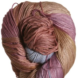 Araucania Ruca Yarn - 032 - Peach, Blue, Gold