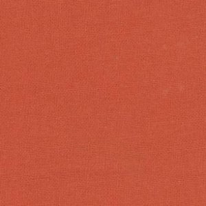 Moda Bella Solids Fabric - Betty Orange (9900 124)