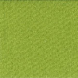 Moda Bella Solids Fabric - Pesto (9900 233)