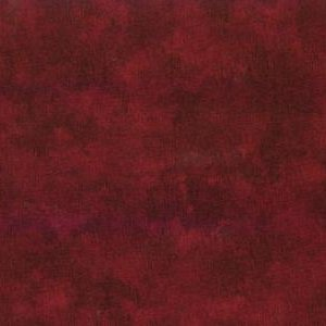 Moda Marbles Fabric - Brick Red (9881 13)