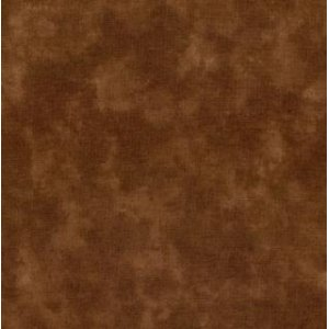 Moda Marbles Fabric - Dark Saddle (9881 78)