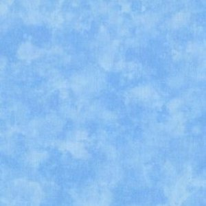 Moda Marbles Fabric - Sky Blue (9810) (Ships Early June)