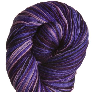 Cascade Heritage Silk Paints Yarn - 9806 - Iris Mix